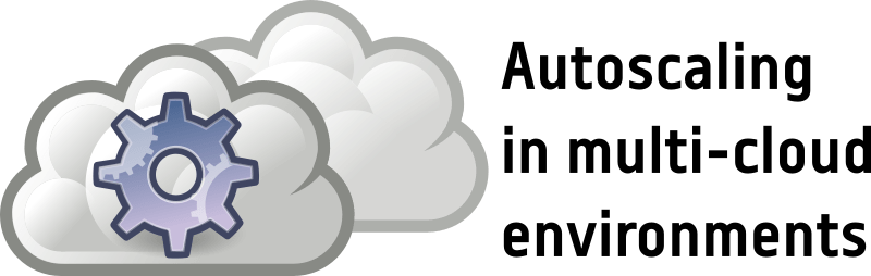 Autoscaling in multi-cloud environments
