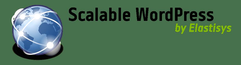 Scalable WordPress by Elastisys