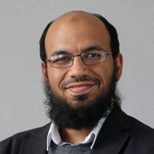 Ahmed Ali El Din, researcher at Elastisys AB.