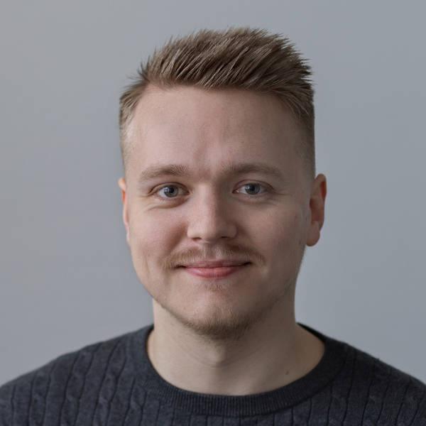 Simon Kollberg, Software Engineer