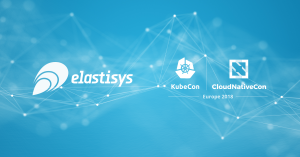 Elastisys at KubeCon and CloudNativeCon 2018 in Copenhagen