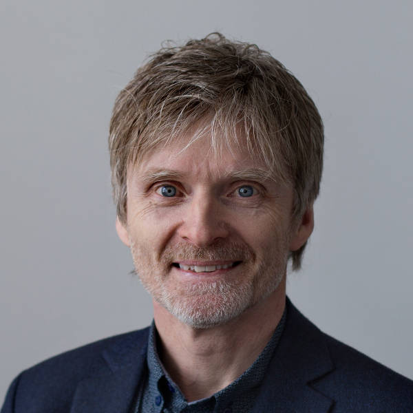 Erik Elmroth, Chief Scientist
