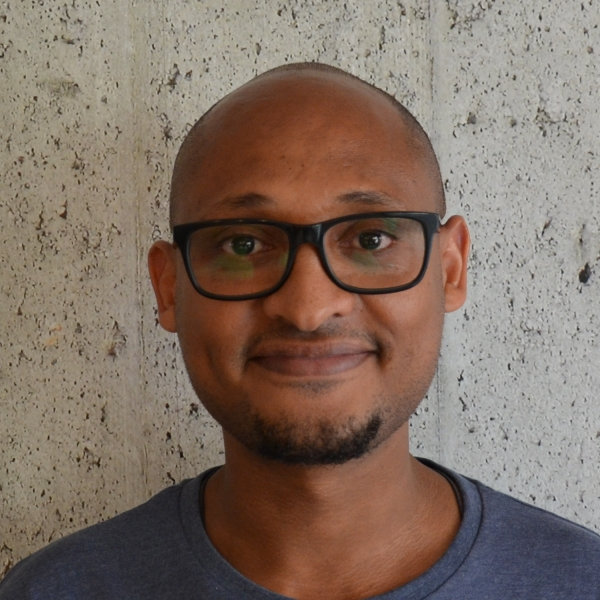 Mulugeta Ayalew Tamiru, Data Scientist