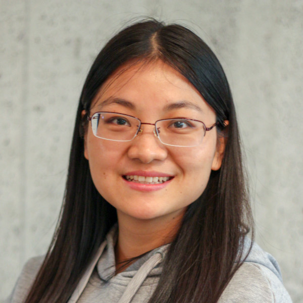 Li Wu, Data Scientist