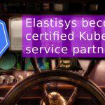 Elastisys becomes certified Kubernetes service partner!