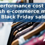 Poor performance cost Swedish e-commerce millions in lost Black Friday sales