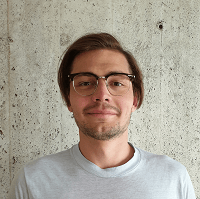 Erik Gunne, Software Engineer