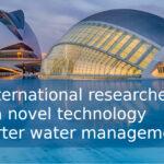 FogGuru press release: Eight international researchers design a novel technology for smarter water management