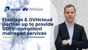 Elastisys and OVHcloud partner up to provide GDPR-compliant managed container services